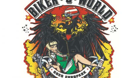 Biker-S-World Messe Europark 2021