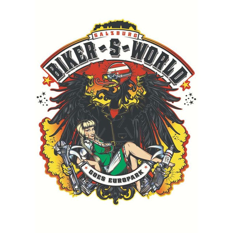 Biker-S-World Messe Europark 2021