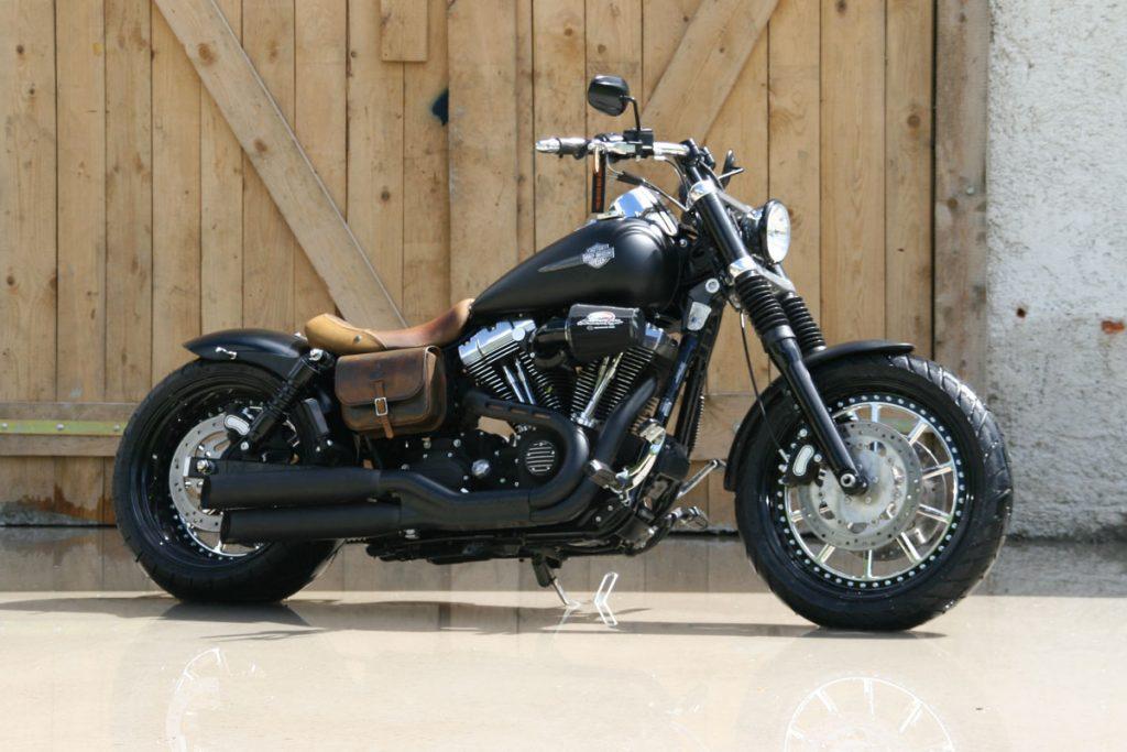 Harley Customizing Österreich