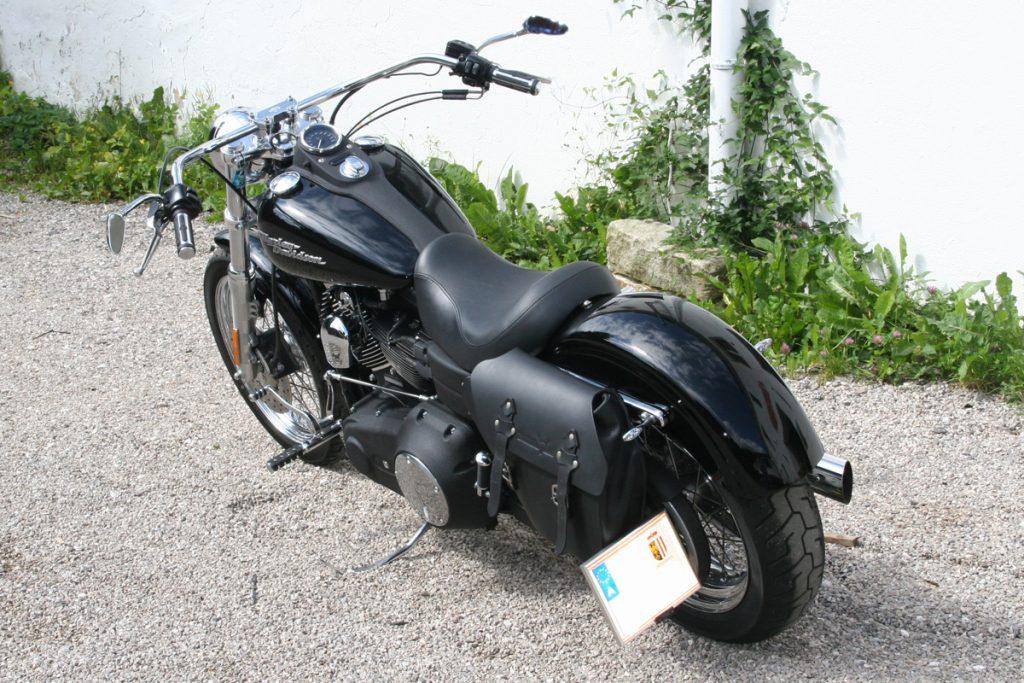 Custom Bike Salzburg
