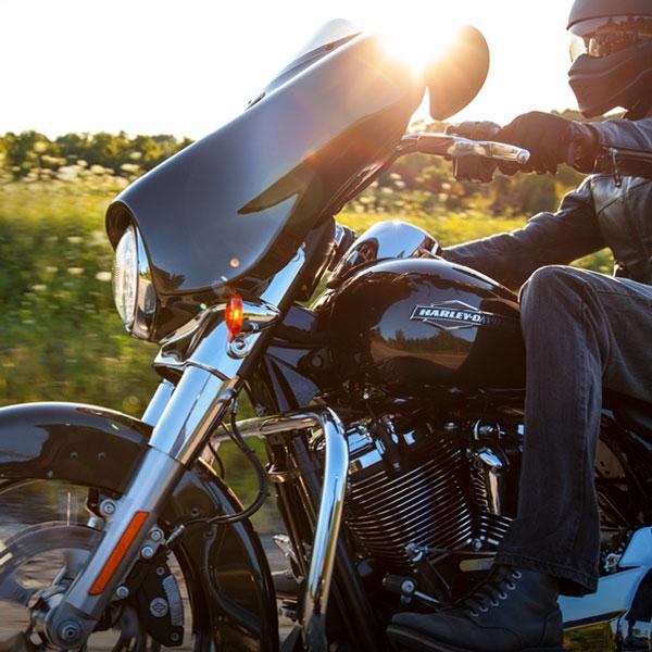 NoVA Erhöhung Motorräder
